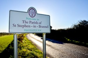 Full Parish Council Meeting @ Brannel Room | Saint Stephen | England | United Kingdom