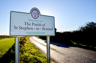 Notice of Parish Councillor Vacancy – St Stephen Ward