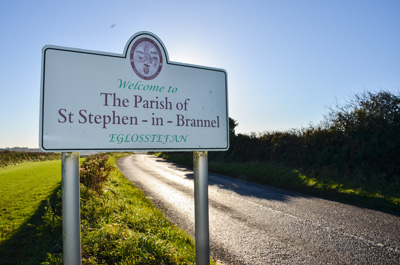 Road Closure – Stepaside, St Stephen