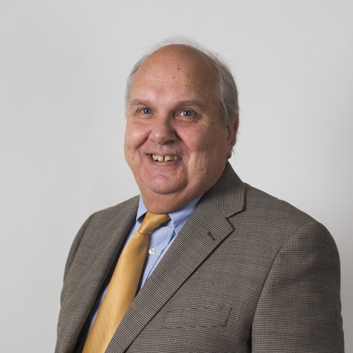 Cornwall Councillor Mike McLening