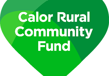 Calor Rural Community Fund – £5000 for your project