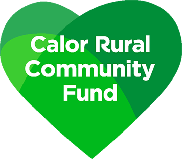Calor's Rural Community Fund – Win £5,000 for your community